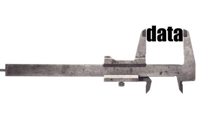 data caliper